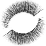 CLEAR BAND FAUX MINK DS051