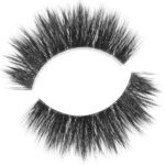 CLEAR BAND FAUX MINK DS048