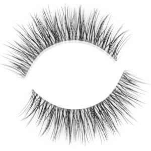 CLEAR BAND FAUX MINK DS039