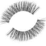 CLEAR BAND FAUX MINK DS043