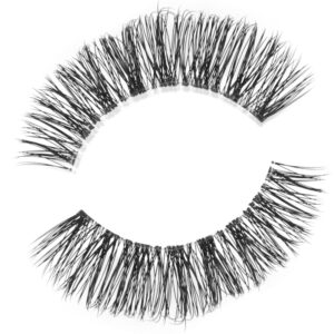 CLEAR BAND FAUX MINK DS044