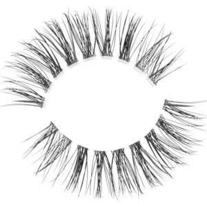 CLEAR BAND FAUX MINK DS046