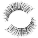 CLEAR BAND FAUX MINK DS037