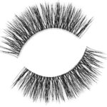 CLEAR BAND FAUX MINK DS034