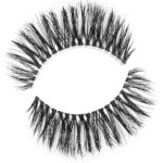 CLEAR BAND FAUX MINK DS032