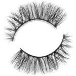CLEAR BAND FAUX MINK DS029