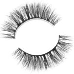 CLEAR BAND FAUX MINK DS028