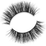 CLEAR BAND FAUX MINK DS031