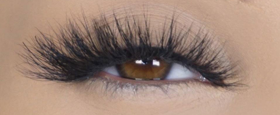 lilly lashes vendor